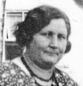 Birth Record, Putnam County, OH · 1900 US Census, Ottawa, Putnam, OH · 1940 US Census, Jennings Twp, Putnam, OH · Death Record, State of Ohio - AdeliaWortmanRicker